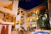 Acanto Boutique Hotel and Condominiums Playa del Carmen México