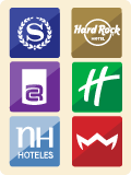 See all hotel chains